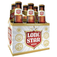Logo of Lone Star Beer