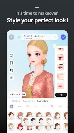 Télécharger STYLIT - Dress up & Styling Game mod apk screenshots 5