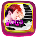 EXO KPOP PIANO TILES GAMES