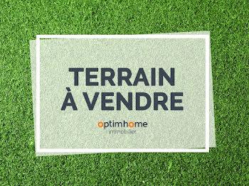 terrain à Saint-Perreux (56)