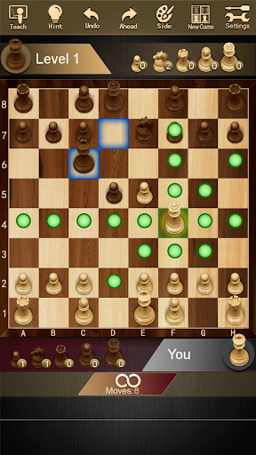 Chess filehippodl screenshot 21