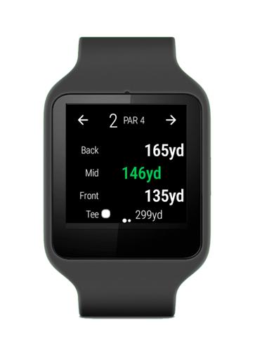 Fore™ - Golf Game Tracking screenshot 9