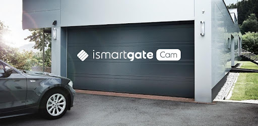 Приложения в Google Play – ismartgate Cam