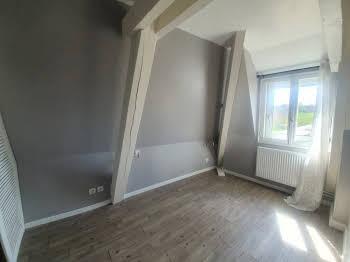 Studio 17,27 m2