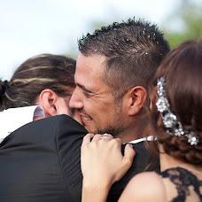 Wedding photographer noelia silvestre (noeliasilvestre). Photo of 18.01.2017