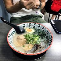 拾玥拉麵-基隆復興店