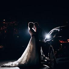Wedding photographer Sergey Abalmasov (basler). Photo of 17.01.2019