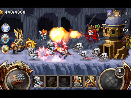 Kingdom Wars 1.1.15 screenshot 566812
