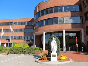 Photo: Archdiocese of Boston Pastoral Center