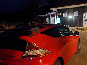 CR-Z ZF1 α 2010年式 のカスタム事例画像 よぴZさんの2020年02月08日01:42の投稿
