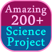Amazing  200+ Science Project