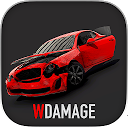 WDAMAGE: Car Crash Engine 73 APK Herunterladen