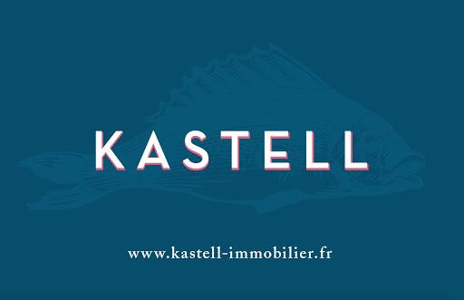 Logo de KASTELL IMMOBILIER