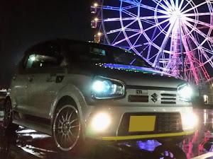 アルトワークス HA36S 5MT 2WDのカスタム事例画像 黒牙さんの2018年12月19日19:20の投稿