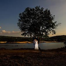 Wedding photographer sergio garcia sanchez (garciafotografo). Photo of 02.12.2016