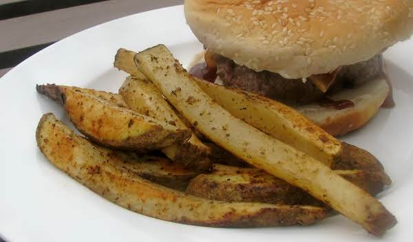 Cajun Fries Recipe