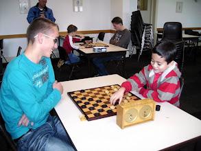Photo: Van der Wiele / Aevum Kozijn 18-10-2009 (7)
