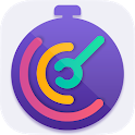 Timely: Time Management and Productivity Hours icon