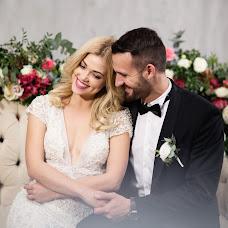 Wedding photographer Anastasiya Nikitina (anikitina). Photo of 08.02.2017