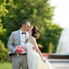 Wedding photographer Vladimir Gumarov (Gumarov). Photo of 29.10.2016