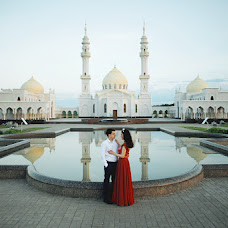Wedding photographer Timur Ganiev (GTfoto). Photo of 15.07.2017