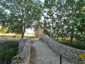 Photo: Ermita Virgen del Puente