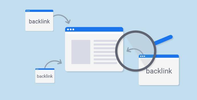 Backlink hô trợ cải thiện thứ hạng tìm kiếm hiệu quả