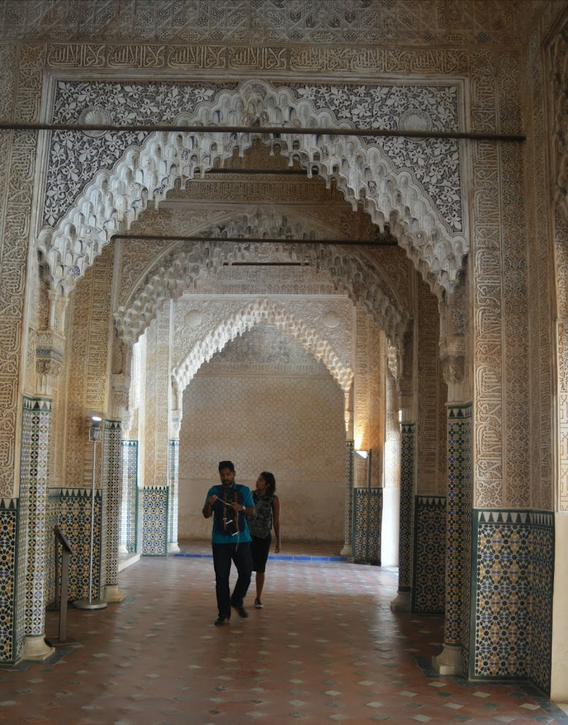 Alhambra di fedecarletto