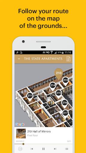 Palace of Versailles screenshot 3