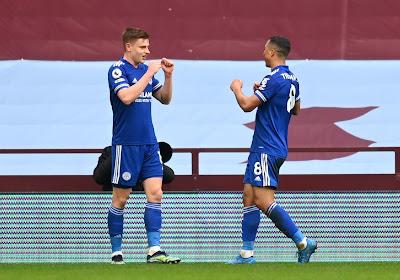 Nouvelle opération et fin de saison pour un cadre de Leicester City