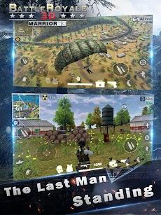 Battle Royale 3D - Warrior63のおすすめ画像5