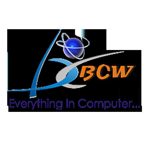 Bharati Computer World avatar image