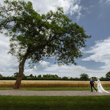 Wedding photographer Dennis Frasch (Frasch). Photo of 16.07.2017
