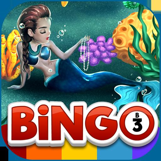 Bingo World Adventure: Mermaid Kingdom Quest