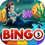 Bingo World Adventure: Mermaid Kingdom Quest Icon