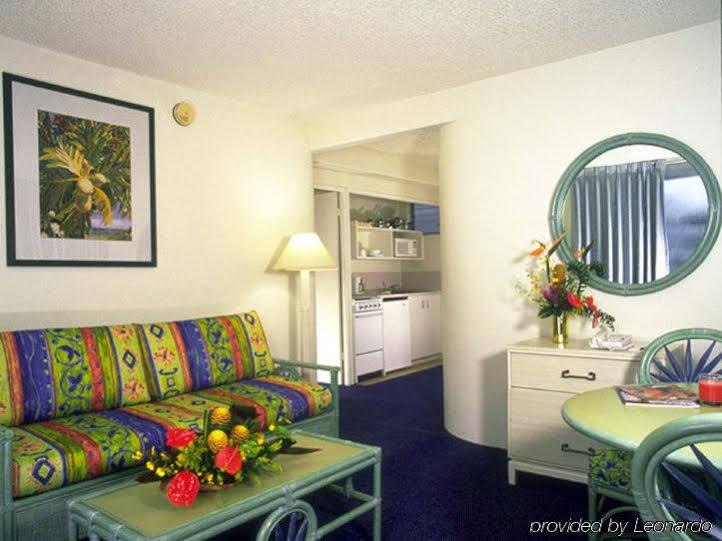 Hokele Suites, a LITE Hotel