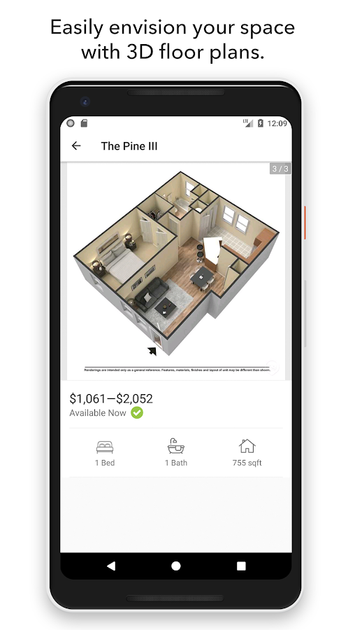 Apartments by Apartment Guide- screenshot