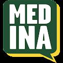 Discover Medina History 2.0 icon