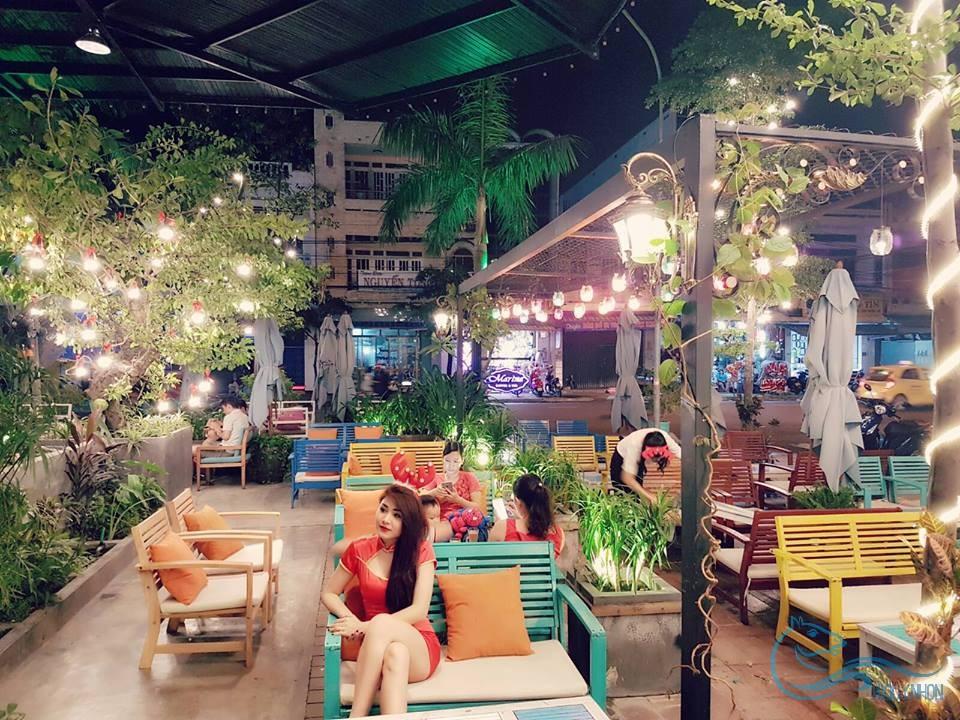 Muốn sang quán cafe tại Quy Nhơn hiệu quả làm như thế nào?