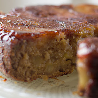 Fat Free Sugar Free Apple Cake Recipes