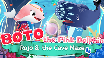 Boto the Pink Dolphin is an educational game for kids aged 3 to 6 based on a curriculum developed by an institution specialized in early childhood education. Join cute pink dolphin Boto and his aquatic friends for exciting adventures in the mysterious underwater world!4/5().