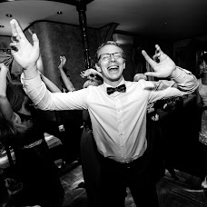 Wedding photographer Nikolay Laptev (ddkoko). Photo of 23.10.2017