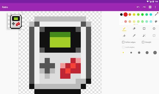 Pixel Brush (Unreleased)  screenshots 5