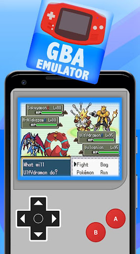 Can gba emulator play gbc games | Play Pokemon games online