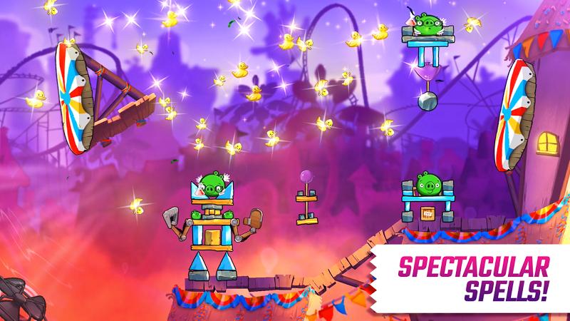 Angry Birds 2 v2.21.0 [Mod]