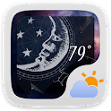 CONSTEL GO WEATHER FREE THEME icon
