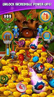 Carnival Gold Coin Party Dozer screenshot 01