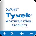 DuPont™ Tyvek® Calculator