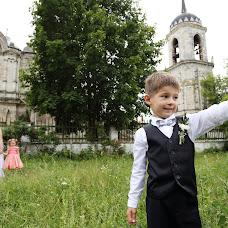 Wedding photographer Maksim Novikov (MaximN). Photo of 26.10.2015