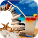 Fun Beaches Photo Maker - Androidアプリ